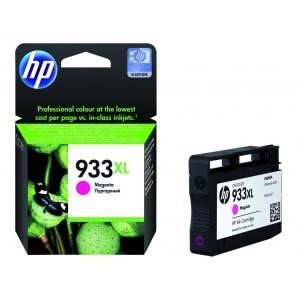 HP 933XL nagy kapacitású bíbor tintapatron PC