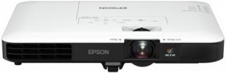Epson EB-1785W ultra hordozható üzleti projektor, WXGA, WIFI, NFC, Miracast PC
