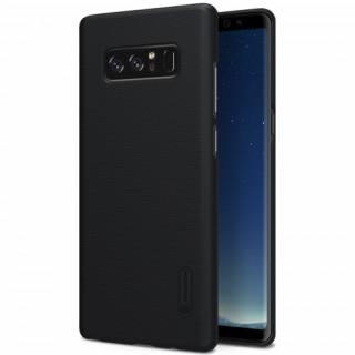 Nillkin Super Frosted Galaxy Note 8 hátlap, Fekete Mobil