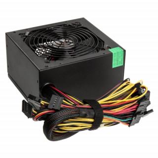 Tápegység Kolink KL-500 500W 12cm ATX BOX 80+ Bronz PC