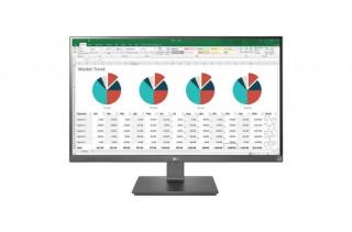LG 27UK670-B  Ultra HD 4K Monitor PC