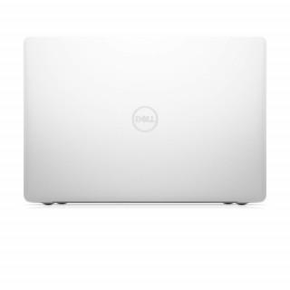 Dell Inspiron 15 White notebook FHD Ci5 8250U 1.6GHz 4GB 1TB R530/2G Linux PC