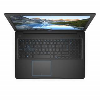 Dell G3 15 Gaming Black notebook FHD IPS Ci7 8750H 8GB 128GB 1TB GTX1050Ti Linux PC