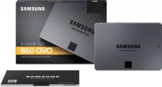 Samsung 860 QVO, 2.5 inch, 1 TB PC