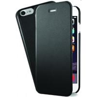AZURI ULTRA VÉKONY TOK - FEKETE - APPLE iPHONE 7 Mobil