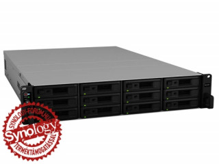 Synology RackStation RS2418RP+ NAS (12HDD) PC