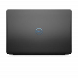 Dell G3 15 Gaming Black notebook FHD IPS Ci7 8750H 16GB 256GB 1TB GTX1050Ti Linu PC