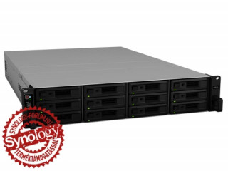 Synology RackStation RS3618xs NAS (12HDD) PC
