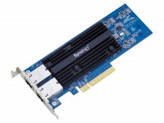 Synology E10G18-T2, 2×10 Gbites hálózati kártya PC