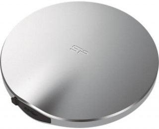 Silicon Power 480GB Bolt B80 USB 3.1 Gen2 (Type-C) (SP480GBPSDB80SCS) PC