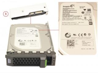 Fujitsu HD SATA 6G 1TB 7.2K HOT PL 3.5'' ECO PC