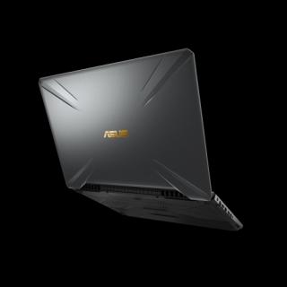 Asus FX505GE-BQ430T fekete 15.6