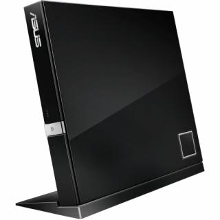 ASUS SBC-06D2X-U Fekete  DVD Író PC