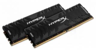 Kingston 32GB/2400MHz DDR-4 (Kit 2db 16GB) HyperX Predator XMP (HX424C12PB3K2/32 PC