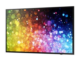 Samsung Professzionális kijelző, DCJ széria, Direct LED, 60Hz 1920 x 1080 (16:9) PC