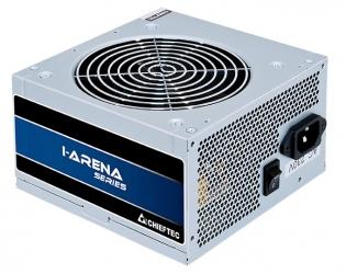 Tápegység Chieftec iARENA 400W 12cm ATX OEM 85+ PC