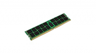 Kingston 8GB DDR4-2400MHz Reg ECC Single Rank Module PC