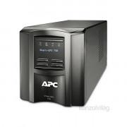 APC SMART 750VA LCD szünetmentes tápegység PC