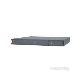 APC Smart SC 450I 1U szünetmentes tápegység PC