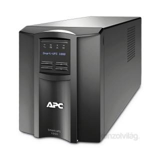 APC Smart 1000VA LCD szünetmentes tápegység PC