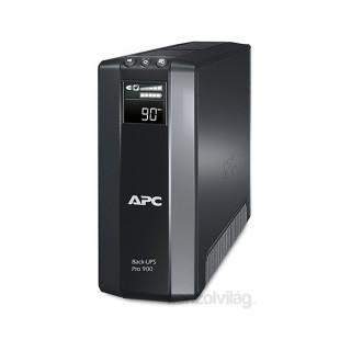 APC Back UPS Pro 900VA szünetmentes tápegység PC