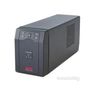 APC SMART SC420I szünetmentes tápegység PC