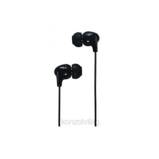 Pioneer SE-CL501-K fekete fülhallgató PC
