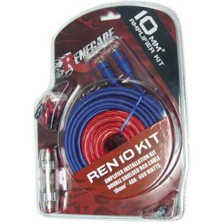 Renegade REN10KIT Kábelszett 10mm2 PC