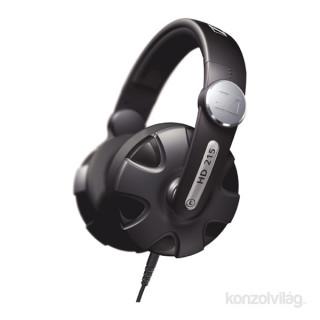 Sennheiser HD 215 II fejhallgató PC
