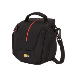 Case Logic DCB-304K fekete fényképezőgép táska PC