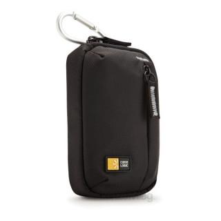 Case Logic TBC-402K fekete fényképezőgép tok PC
