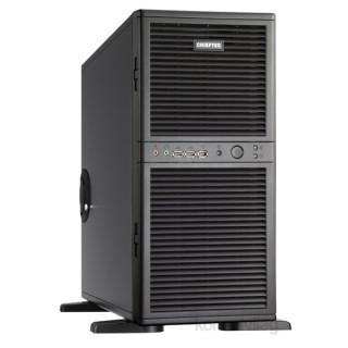 Chieftec WH-02B-B-OP táp nélküli EATX/ATX/mATX mini szerver ház PC