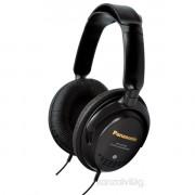 Panasonic RP-HTF295E-K fekete fejhallgató PC