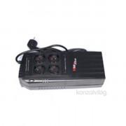 Centralion Max Office 600 300W fekete szünetmentes tápegység PC