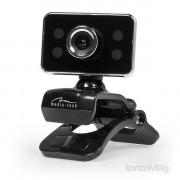 Media-Tech VISOR HD webkamera PC