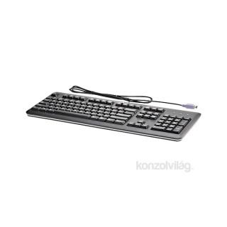 HP QY774AA PS2 fekete HUN billentyűzet PC