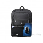 HP Essentials Backpack Kit PC