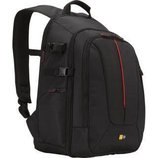 Case Logic DCB-309K fekete fenyképezőgép táska PC