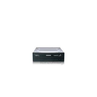 Samsung SATA 18x SH-118CB/BEBE OEM fekete DVD olvasó PC