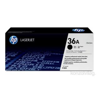 HP CB436A (36A) fekete toner PC