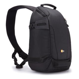 Case Logic DSS-101 fekete SLR keresztpántos hátizsák PC