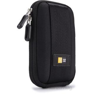 Case Logic QPB-301K fekete Fényképezőgépt tok PC