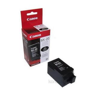 Canon BX-20 fekete tintapatron PC