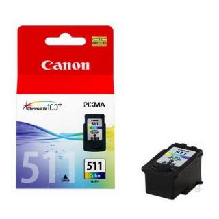 Canon CL-511 színes tintapatron PC