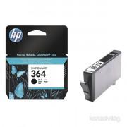 HP CB316EE (364) fekete tintapatron PC