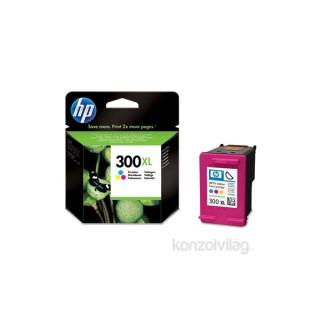 HP CC644EE (300XL) tri-color színes tintapatron PC