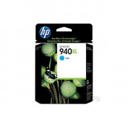 HP C4907AE (940XL) cián tintapatron PC