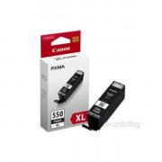 Canon PGI-550Bk XL fekete tintapatron PC