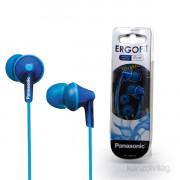 Panasonic RP-HJE125E-A kék fülhallgató PC