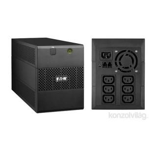EATON 5E 1500iUSB 900W fekete szünetmentes tápegység PC
